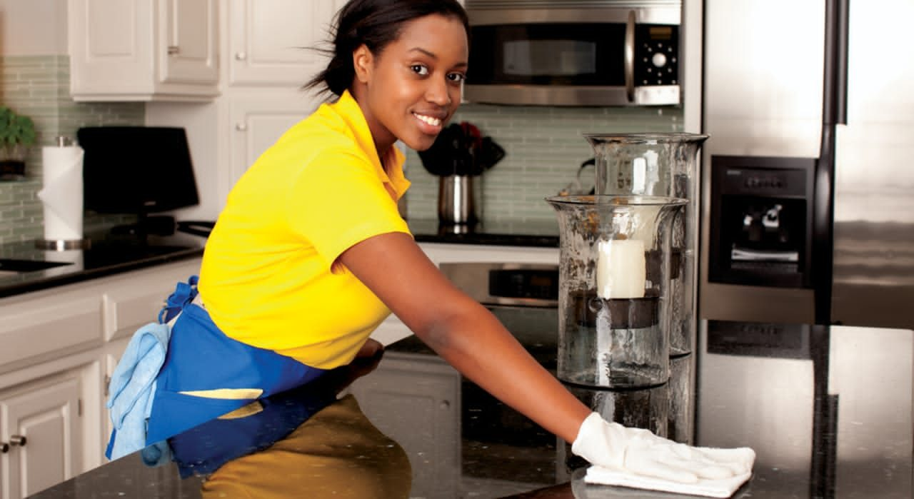 Domestic Workers-The Law Rights and Responsibilities