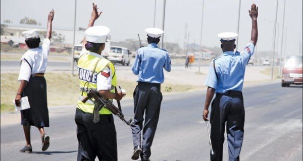 > What you need to know about Minor Traffic Offences in Kenya
