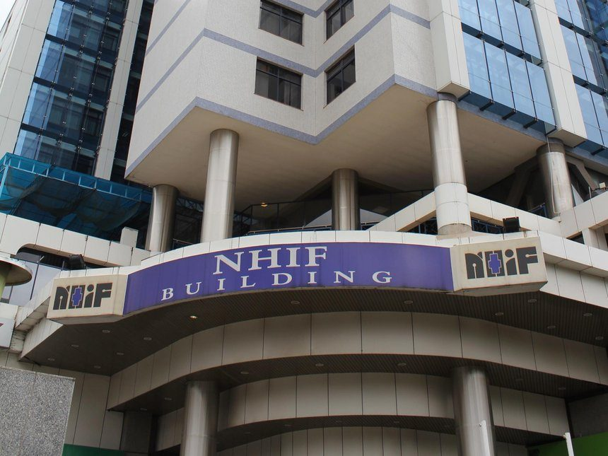 > NHIF must accept Affidavits as proof of marriage