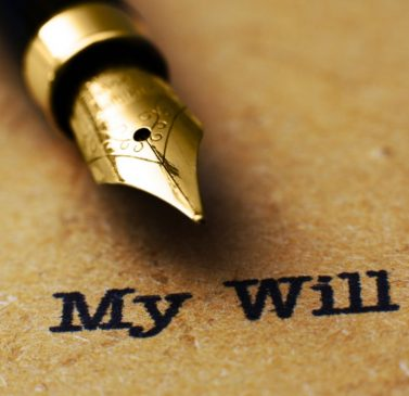 > How to make a valid Will
